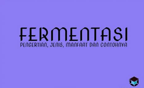 pengertian-fermentasi